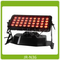 Wholesale 36x8W Waterproof LED Wall Washer Exterior Lighting from china suppliers