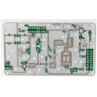 Wholesale High TG FR4 4 layer ROHS LEAD FREE PCB 1.6mm Board Thickness , 3 mil from china suppliers