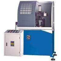 Wholesale Semi Double Blades Special Purpose Machine For Round Ball Sharp Products from china suppliers