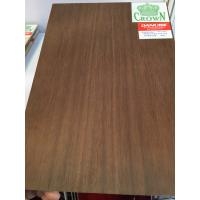 Wholesale VENEERED PLYWOOD,tropical hardwood core.4'*8'*5.2mm. with maple.cherry,sapele from china suppliers