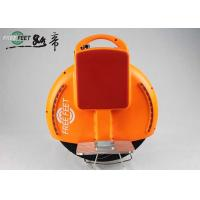Wholesale Orange Outdoor Mobility One Wheel Stand Up Scooter Gyro Stabilized Unicycle from china suppliers