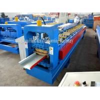 Wholesale Color Steel Wall Board Cold Roll Forming Machine Precise 14rows from china suppliers