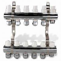 Buy cheap High-quality Automatic regulation Manifold, with Slipknot Type Outlet from wholesalers