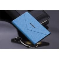 Wholesale Leather Covered Smart Portable Power Bank 4000mAH Envelope Type from china suppliers