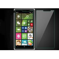 Wholesale Full Coverage Fingerprint Free Screen Protector Scratch Proof For Nokia Lumia 625 from china suppliers