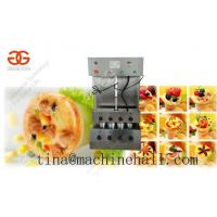 Wholesale Pizza Cone Making Machine For Sale from china suppliers