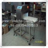 Wholesale metal detector for hair care chemicals production line,chemical industry detect from china suppliers