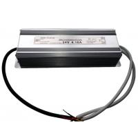 Wholesale Waterproof constant voltage 24v led power supply for led street light 100w with CE Rohs FCC marked from china suppliers