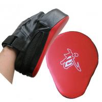 Wholesale Curved hand kicking target for taekwondo, karate and boxing training from china suppliers