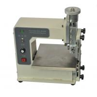 Wholesale High Speed PCB Separator Machine With Japan Steel Blades , V Groove PCB Cutter from china suppliers