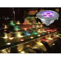 Quality Long Lifespan LED Underwater Light , Led Underwater Pool Lights For Swimming Pool for sale
