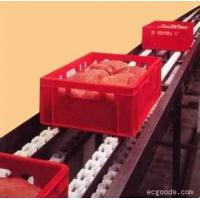 Quality 2600/2600TAB Plastic crate conveyor chains case conveyor chains for sale