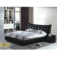 Buy cheap leather bed, living room home furniture,KD furniture from wholesalers