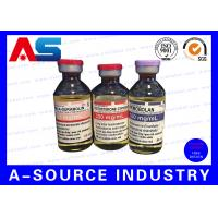 Wholesale Pharmaceutical Glass Bottle Labels Product Label Printing Custom Design SGS , ISO 9001 from china suppliers