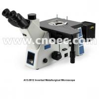 Wholesale Infinity Color Metallurgical Optical Microscope Corrected Optical System A13.0912 from china suppliers