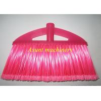 Quality Recycled PET Bristle Hollow Broom Monofilament Extrusion Machine With CE for sale