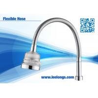 Wholesale Kitchen Shower Accessories With Stainless Steel Pipe and Three Functonal Head from china suppliers