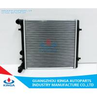 Wholesale OEM 1JO.121.253G Aluminium Car Radiator for BORA 1.4i'99 / SKODA OCTAVIA 1.4i'96 MT from china suppliers