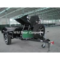 Wholesale Camping Trailer from china suppliers