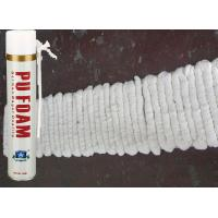Wholesale 750ml Summer Type PU Foam Spray Cleaner / Spray Insulation Foam Can One-component from china suppliers