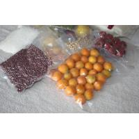 Wholesale Transparent Vacuum Packaging Bags for Food Preservation Vacuum Packing from china suppliers
