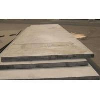 Wholesale 1.4005 / 1.4016 Hot Rolled Steel Plate For Construction Purpose from china suppliers