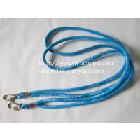 Wholesale Wholesale Bungee Cord Woven Lanyard from china suppliers