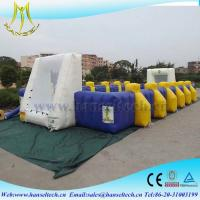 Wholesale Hansel fantastic inflatable playground equipment for children from china suppliers