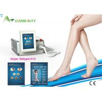 Wholesale 2016 professional 808nm diode laser hair removal machine price with ce from china suppliers