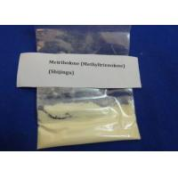 Wholesale 965-93-5 Methyltrienbolone Trenbolone Powder from china suppliers