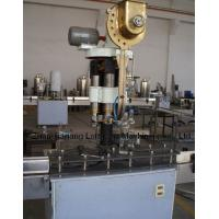 Wholesale Crown Cap Sealing Machine / Glass bottle Beer Crown Capping Machine from china suppliers