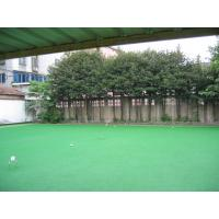 Wholesale UV-resistant 25 mm Synthetic Lawn Grass Turf,  9000 Dtex Artificial Grass For Outdoor from china suppliers