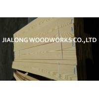 Quality Plain Cut And Quarter Cut American White Ash Veneer Sheet For Plywood for sale