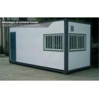Wholesale Modern Shipping Prefab Container House from china suppliers