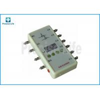 Wholesale Patient Monitor signal ECG Medical Simulator Machine With 2 Type Waveform from china suppliers