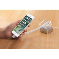 Wholesale COMER anti-theft cable lock devices Cell Phone Security desk Display Holder With Alarm from china suppliers