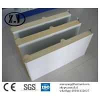 Wholesale A Grade Roof PU sandwich panel factory from china suppliers