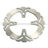 Wholesale High Strength Motorcycle Wavy Brake Discs For Racing Street Bike from china suppliers
