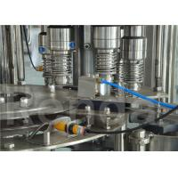 Wholesale CE Mineral Water Bottle Filling Machine SUS304 Fully Automatic Water Plant from china suppliers
