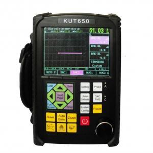 Wholesale Ultrasonic Flaw Tester , Ultrasonic Flaw Detector Device for Sale , Portable Digital Ultrasonic Flaw Detector Supplier from china suppliers