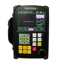 Buy cheap UT Flaw Detector , Ultrasonic Flaw Test Meter , Ultrasonic Weld Test Equipment Testing from wholesalers
