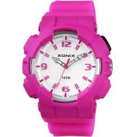 Buy cheap Womens sport watches ABS case silicon band 10 years life battery model OA CE from wholesalers