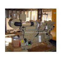 Wholesale Marine NTA855 - M Cummins Turbo Diesel Engine 6 Cylinders 140mm Bore from china suppliers