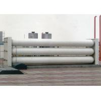 Wholesale Cascade Compressed Natural Gas Storage Tank ASME U ASME U2 Certificated  from china suppliers