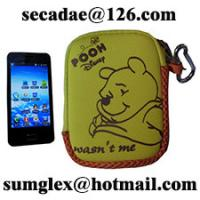 Wholesale phone pouch,neoprene mobile phone pouch,built ny neoprene cell phone pouch from china suppliers