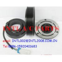 Wholesale CSP17 compressor magnetic clutch assembly 6pk pulley Opel Insignia Chevrolet Cruze Orlando 687997689 13314480 106290114 from china suppliers