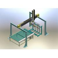 Quality Flat Glass Loader For Construction Glass Production Line 2500 × 1800 mm for sale