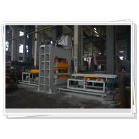 Wholesale Compressed Pallet Molding Veneer Hot Press Machine For Plastic Wooden Pallet from china suppliers