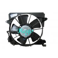 Wholesale Plastic Material Electric Motor Radiator Cooling Fans Honda Civic SD 12 - 14 Use from china suppliers