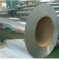 Quality Hot Dipped Galvanized Steel Coils , Galvanised Steel Roll High Heat Reflectivity for sale